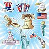 USA-Icons