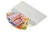 ID 3060729 | Banknoten von Venezuela im Umschlag | Foto mit hoher Auflösung | CLIPARTO
