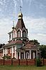 ID 3060736 | Rosyjski Kościół chrześcijański | Foto stockowe wysokiej rozdzielczości | KLIPARTO