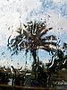 ID 3067915 | Deszcz za oknem | Foto stockowe wysokiej rozdzielczości | KLIPARTO
