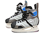 曲棍球冰鞋 | 免版税照片
