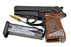 Pistol | Stock Foto