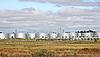 ID 3068622 | Резервуары нефтехранилища | Фото большого размера | CLIPARTO