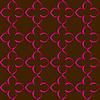 Vektor Cliparts: Nahtloses Pattern