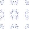 Nahtloser Blumen-Hintergrund