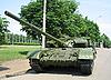 ID 3103174 | Alte Militärtechnik auf dem Parkplatz in ein Museum Russland Moskau | Foto mit hoher Auflösung | CLIPARTO