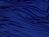 Abstrakte blaue Seide | Stock Foto