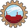 ID 3082081 | Fabrik-Symbol | Stock Vektorgrafik | CLIPARTO