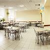 Cafe hall | 免版税照片