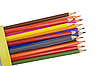 彩色铅笔 | 免版税照片