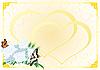 ID 3090533 | 신부의 꽃다발과 나비 | 벡터 클립 아트 | CLIPARTO