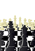 Schach | Stock Vektrografik