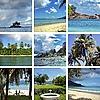 ID 3082966 | Seszele Collage | Foto stockowe wysokiej rozdzielczości | KLIPARTO