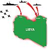 Krieg in Libyen
