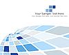 Mosaik-Hintergrund | Stock Vektrografik