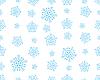 ID 3089108 | Nahtloser Hintergrund mit Schneeflocken | Stock Vektorgrafik | CLIPARTO