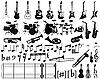 музыкальные элементы
