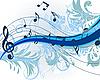 Florale Musik