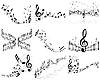 Musik-Noten