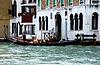 ID 3233082 | Wenecka gondola i gondolier | Foto stockowe wysokiej rozdzielczości | KLIPARTO