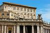 ID 3233521 | Rezydencja papieża w Watykanie | Foto stockowe wysokiej rozdzielczości | KLIPARTO