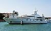 ID 3233727 | Morski jacht w kanale w Wenecji | Foto stockowe wysokiej rozdzielczości | KLIPARTO