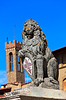 ID 3344217 | Heraldischen Löwen | Foto mit hoher Auflösung | CLIPARTO