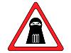 Shahid-Warnzeichen