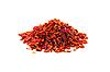 Stücke von roten Pfeffern | Stock Photo