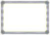 ID 3123308 | Рамка гильош | Векторный клипарт | CLIPARTO