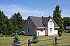 ID 3088793 | Wiejski dom drewniany | Foto stockowe wysokiej rozdzielczości | KLIPARTO