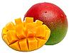 Mango | Stock Foto