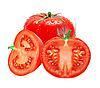 Tomaten | Stock Foto