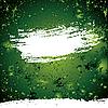 ID 3088535 | Grüner Grunge-Hintergrund | Stock Vektorgrafik | CLIPARTO