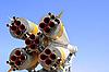 ID 3106080 | Dysze Statek kosmiczny Sojuz | Foto stockowe wysokiej rozdzielczości | KLIPARTO
