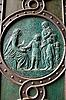 ID 3106111 | 가톨릭 교회 문의 조각 | 높은 해상도 사진 | CLIPARTO