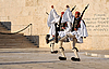 ID 3106211 | Changing of the Guard in Athen | Foto mit hoher Auflösung | CLIPARTO