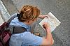 ID 3106289 | Studiuje mapę | Foto stockowe wysokiej rozdzielczości | KLIPARTO