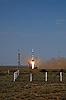 ID 3107449 | 소유즈 TMA-15 우주선 발사 | 높은 해상도 사진 | CLIPARTO