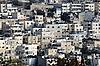 ID 3108240 | Arabisches Bezirk Silwan in Jerusalem | Foto mit hoher Auflösung | CLIPARTO
