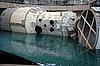 ID 3115759 | ISS Mockup ist Absteigend | Foto mit hoher Auflösung | CLIPARTO