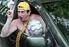 ID 3118382 | Feiern vom Fußball-Gewinn | Foto mit hoher Auflösung | CLIPARTO