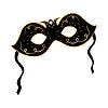 Karneval- oder Theater-Maske