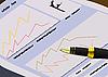 ID 3085459 | Die Finanzen Zeitung für Händler | Stock Vektorgrafik | CLIPARTO