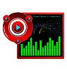 Web-Template-Musik-Player Haut