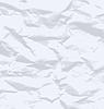 Grunge zerknittertes Papier Textur