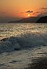 ID 3104953 | Zachód słońca na morzu | Foto stockowe wysokiej rozdzielczości | KLIPARTO