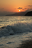 ID 3104953 | 바다에서 일몰 | 높은 해상도 사진 | CLIPARTO