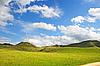 Hügelland | Stock Foto