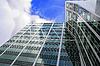 Wolkenkratzer | Stock Foto